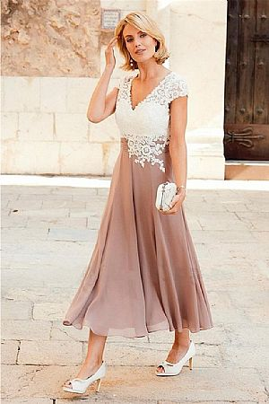 Mint Gold and Mother of the Bride Dresses